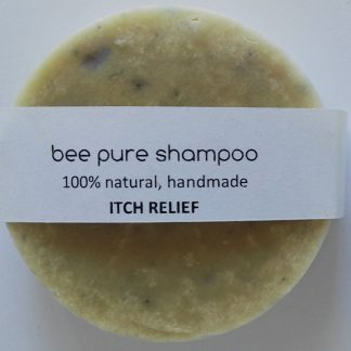 Itch Relief Vegan Shampoo