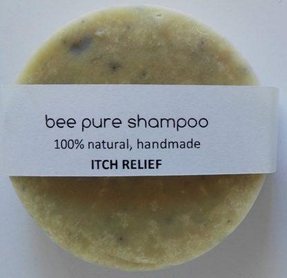 Itch Relief Vegan Shampoo